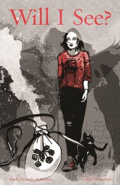 (Gr.9+) January 2017 - Portage & Main -   A story of tragedy and beauty, Will I See? illuminates the issue of missing and murdered Indigenous women.
