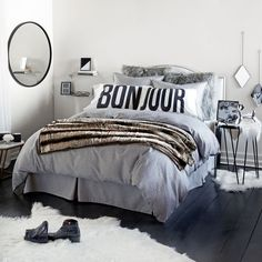 The Hollywood Hideaway | shop APT by Dormify