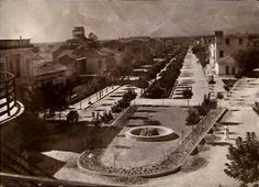 Τριών ναυαρχων Old Greek, Greece, Patras, History, Retro, Painting, Vintage, Photos, Historia