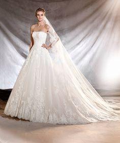 8cfbf6778747 Οι 19 καλύτερες εικόνες του πίνακα νυφικά, 2019   Alon livne wedding ...