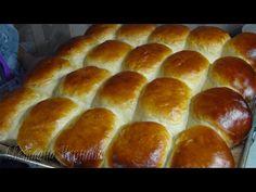 Дрожжевые пирожки на сыворотке с яблочной начинкой/Yeast cakes on a buttermilk. with apple filling - YouTube
