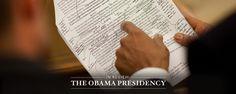 Read on Medium: President Obama's top speeches, as chosen by his speechwriters