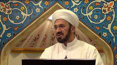 7/4/14: Imam Mohammad Ali Elahi - English Friday Prayer Sermon