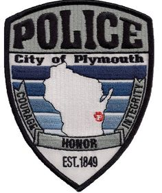 Plymouth PD WI