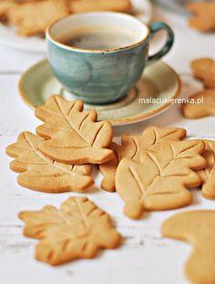 Kruche Cynamonowe Ciasteczka Coffee Is Life, Coffee Time, Coffee Cups, Holiday Baking, Christmas Baking, Bakery Recipes, Cooking Recipes, Morning Coffe, Café Chocolate