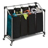 Found it at Wayfair - Deluxe Quad Sorter Mesh Bags
