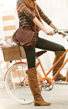 The College Girl's Wardrobe Essentials: Fall Edition - PersistentPumpkin.com