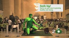 "GREEN GIANT ENCOURAGES FAMILIES TO TAKE ""ONE GIANT PLEDGE"" WITH AUGMENTE..."