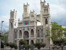 El Madrid de Antonio Palacios | espana | Ocholeguas | elmundo.es  HOSPITAL DE JORNALEROS DE MAUDES