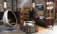 Look industrial: una casa con espíritu de loft - Foto 1