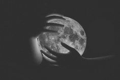 Full Moon In Scorpio Wellness — The Hoodwitch