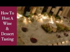 This is a collection of videos where I share with you some home entertaining ideas and tips. Hope you find it helpful. At Home With Nikki, Ecclesiastes 9, Jewelry Website, Bottle Stoppers, Wine Tasting, Banquet, Joyful, Party Ideas, Entertaining