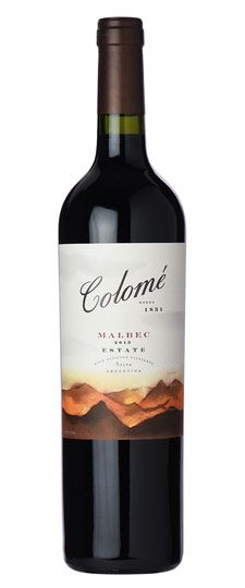 In this week's wine recommendation, Annette Tomei has found a Malbec from Argentina you won't be able to resist. Discover what makes this Malbec a wine you won't want to miss.