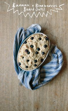 weneedtolivemore.com/recipes/baked-overnight-oats/ I eat oats absolutely every day, and so it seems weird that I haven't tried baked oats yet. I'm getting on that asap!