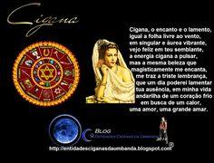 Entidades Ciganas da Umbanda (Clique Aqui) para entrar.: CIGANA, POR EMERSON C MATOS