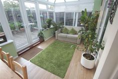Check out this property for sale on #Zoopla - love the conservatory -with doors opening to garden