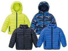 Wasserfeste Jungen Winterjacken Muster günstig kaufen | eBay