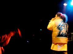 "ICTV Throwback Thursday - ""ASHEBORO""  Ty Bru Live @ Greene Street Battle..."