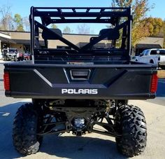 New 2017 Polaris RANGER XP 900 Sage Green ATVs For Sale in Kentucky