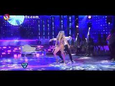 Bailando 2016: Osvaldo Laport & Macarena Rinaldi - Reggaeton