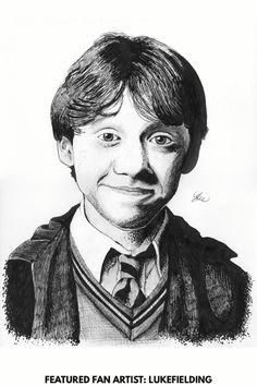 8 Classic Harry Potter Costumes That are Perfect For New Year's Eve - Fanfic Recs Have you been invited to a costume party this New Years Eve? Throwing one of your own? Here are 8 Harry Potter costumes that will help you ring in the new year right. Harry Potter Fan Art, Harry Potter Portraits, Harry Potter Sketch, Harry Potter Thema, Harry Potter Drawings, Harry Potter Characters, Harry Potter Fandom, Harry Potter Memes, Harry Potter Hogwarts