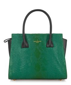 Bethany emerald green grab bag Sale - PAUL'S BOUTIQUE