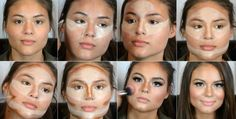 Younique BB Flawless Complexion Enhancers are Lightweight, creamy and a perfect base for our Powder Concealers.