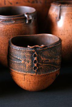 Ceramic Pottery, Ceramic Art, Archaeology, Terracotta, Boxer, Cuff Bracelets, Studio, Pintura, Ceramics