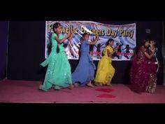 School Girls Dance Video 2014 HD