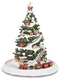 mr christmas winter wonderland musical animated led christmas eve express httpsapi - Mr Christmas Tree