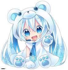 Resultado De Imagen Para Imagenees Anime Chibi