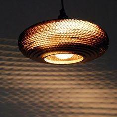 Scrap Lights by GrayPants
