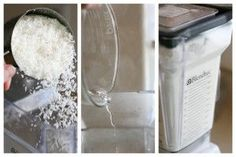 How to Make Coconut Milk 3