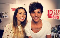 Zoella | Meeting One Direction