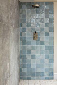 Tiles for Bathroom Walls and Floors Blue . Tiles for Bathroom Walls and Floors Blue . Pin On Łazienka Bathroom Aqua Bathroom, Natural Bathroom, Stone Bathroom, Small Bathroom, Master Bathroom, Ceramic Tile Bathrooms, Bathroom Showers, Bathroom Colors, Bathroom Sets