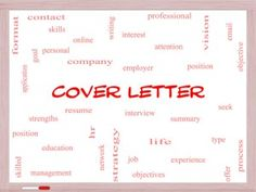 How To Write A Great Cover Letter How To Write A Cover Letter That Doesn't Just Recap Your Resume .