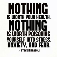 quote/stress/health