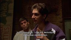 Cartoon Quotes, Movie Quotes, Les Sopranos, Nostalgic Pictures, Bada Bing, Tony Soprano, Skins Uk, Bojack Horseman, Real Life Quotes