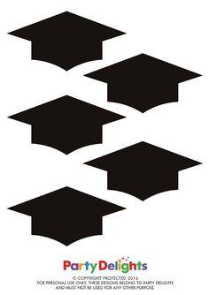 Free Printable Graduation Bunting