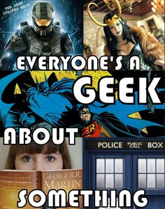 Geek - This is so true!