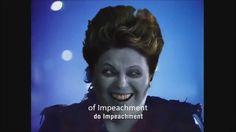 Michael Jackson ft Dilma - Brazilian Impeachment Thriller Parody