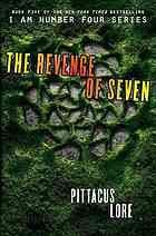 The revenge of Seven- What I'm reading
