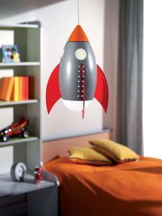 philips kico rocky the rocket childrens pendant light childrens pendant lighting