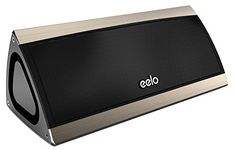 Deals week  eelo 20 W RMS High Output Prism Portable Aluminium Bluetooth NFC Speaker Best Selling