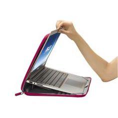 ¡Oferta! Una funda con estilo y funciones inteligentes, Ultracase. #funda #portatil #asus #ultrabook #ultracase.
