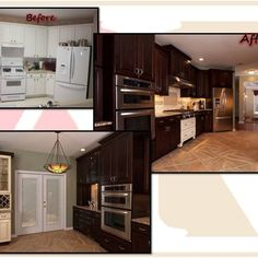 The unparalleled quality of an AK kitchen! See more of them here: http://www.akatlanta.com/category.asp?c=248