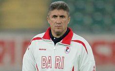 Officielt: Vincenzo Torrente er ny træner for Salernitana!