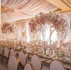 Decoration Evenementielle, Flower Decorations, Table Decorations, Centerpiece Flowers, Birthday Decorations, Wedding Ceiling Decorations, Floral Wedding Decorations, Wedding Table, Our Wedding