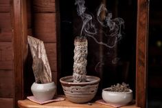 How to Burn Sage to Cleanse Homes | Hunker