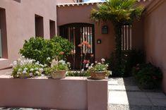 Exterior, Decor Ideas, Facades, Courtyards, Traditional Homes, Buenos Aires, Vivarium, Country Homes, Landscaping